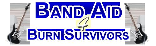 Band Aid for Burn Survivors | Winston-Salem, NC