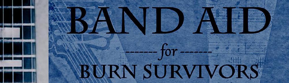Band Aid for Burn Survivors